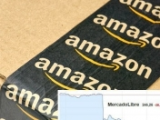 Amazon hace sombra al intocable Mercado Libre