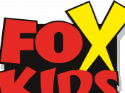 Se acuerdan de Fox Kids?