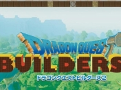 Square Enix muestra Dragon Quest Builders para Switch