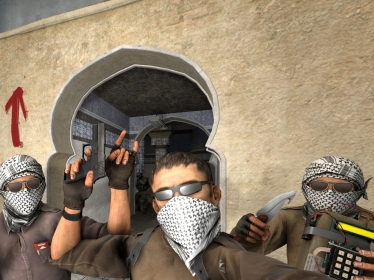 Gameplay Cs:Go el nuevo Dust 2 published in Videos online