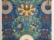 Owen Jones. Chinese ornaments (diseño)