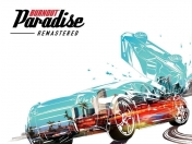 Burnout Paradise Remastered sale el 16 de marzo en consolas