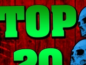 TOP 20 | Rock/Metal Albums del 2016