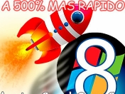 acelerar windows al 500% mas rapido