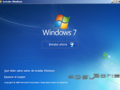 Como Instalar Windows 7 Sin borrar Windows XP.