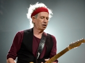 Keith Richards: 'Sgt. Pepper's' es basura.