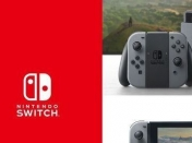 !Nintendo Switch ha llegado!