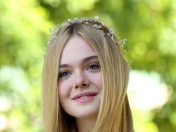 Elle Fanning: 'The Neon Demon' Photocall in Rome