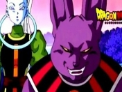 Dragon ball super. Champa llega al universo 7