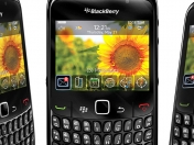 [Tutorial] Como Cambiar Housing Blackberry Curve