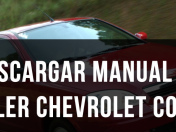 Manual de taller Chevrolet Corsa