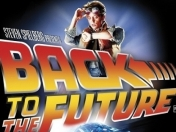 back to the future Soundtrack! Recuerda 1985.
