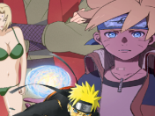 Boruto - Naruto Next Generations (Trailer)