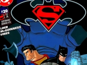 Superman/Batman 20 - Con una venganza [1-6]