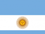 Age of Argentina