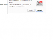 youtube te carga lento? Pasa