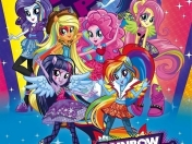Se confirma la secuela de MLP Equestria Girls, con video!