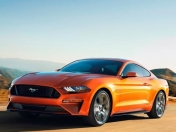 Ford Mustang GT 2017 disponible en argentina