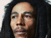 Bob Marley fotos a todo color full HD