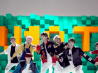 "UP10TION regreso y publico video musical para ""Catch Me"""