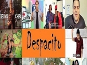 10 Versiones de Despacito