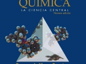 Química La Ciencia Central Brown 9na edición