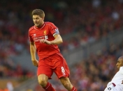 Liverpool vs Aston Villa - Premier League  (Fotos)
