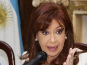 CFK: No llores por mi the world