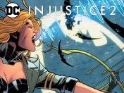 Injustice Gods Among us 2: Nº 15