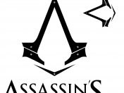 Assasins Creed remera stencil
