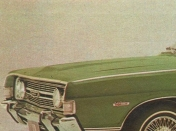 Ford Fairlane LTD 1969