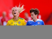 USA vs Suecia: Grupo D - FIFA Women's World Cup 2015