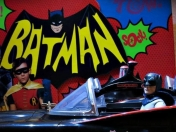Batman 66 blu ray collector review