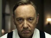 House of Cards: Frank Underwood inicia su candidatura