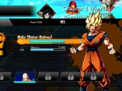 Impresiones del modo historia de Dragon Ball FighterZ