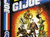 Mazo de cartas G.I.Joe (Cromy)
