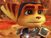 Rachet and Clank (2016) Ps4