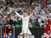 Real Madrid venció al Liverpool en Kiev (3) - (1)