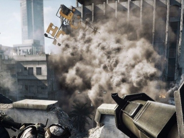 Battlefield 3 Gratis Origin published in Juegos