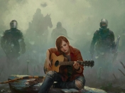 The Last Of Us 2 ?