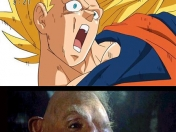 Memes por el capitulo 5 de Dragon Ball Super
