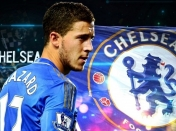 ¿Eden Hazard, al Real Madrid?