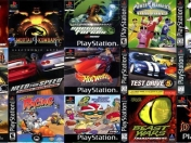 Catalogo definitivo de juegos PS1