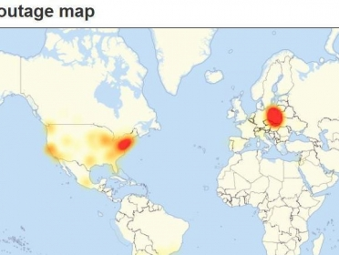 Se cae Google: arde el mundo! published in Info