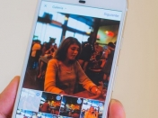 Instagram albumes: publica hasta 10 fotos y videos