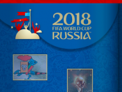 Album virtual Panini Mundial Rusia 2018